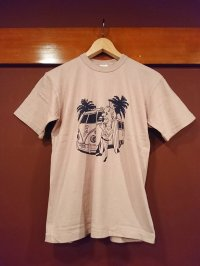 GLEEM グリーム プリントTシャツ 308ーS
