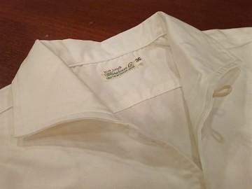 ウエアハウスの半袖オープンカラーシャツ!