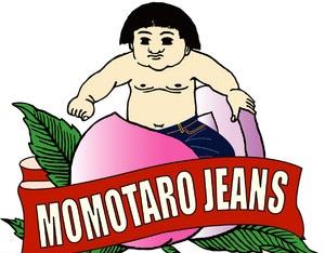 桃太郎ジーンズフェア!レディースジーンズも揃っています!