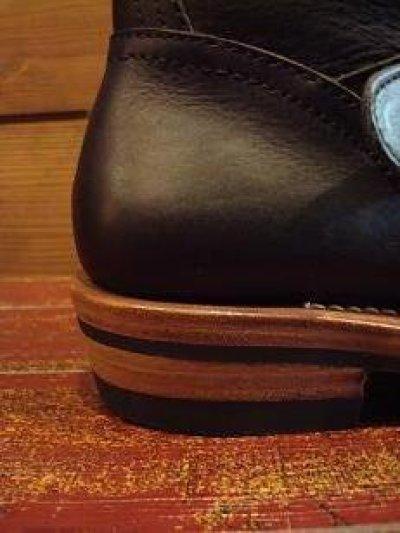 画像4: GLEEM グリーム エンジニア・ブーツ 120