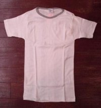 ミラー リンガーTシャツ プレーン  miller usa