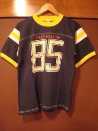 フェローズ  Tシャツ PFT1