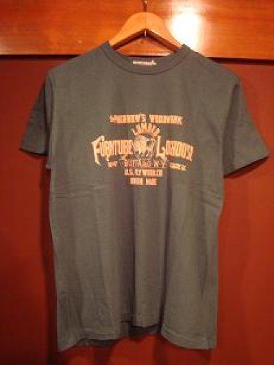 画像3: フェローズ Tシャツ PTS1
