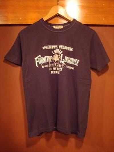 画像2: フェローズ Tシャツ PTS1