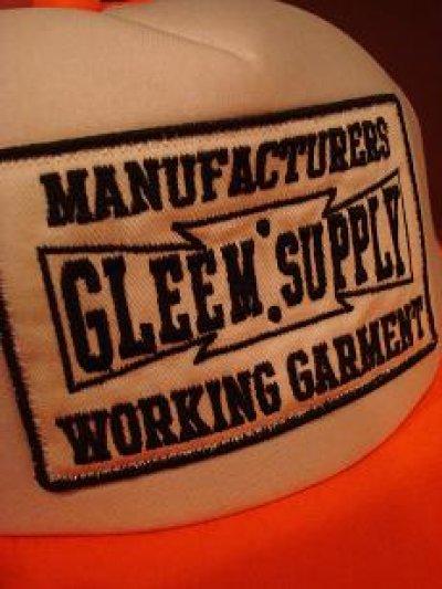 画像2: GLEEM  グリーム メッシュキャップ 501-C