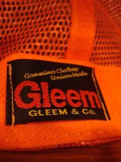画像3: GLEEM  グリーム メッシュキャップ 501-C