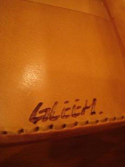 画像4: GLEEM グリーム  レザーウォレット GM-02
