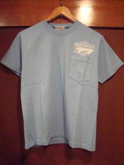 画像3: フェローズ  プリントポケットTシャツ MPT1