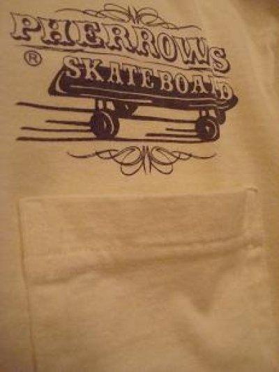 画像5: フェローズ  プリントポケットTシャツ MPT1