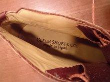 他の写真1: GLEEM グリーム ディアスキン・ブーツ 175