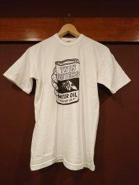 GLEEM グリーム プリントTシャツ 308ーQ