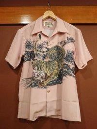 GLEEM グリーム ハワイアンシャツ 600