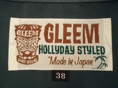 画像5: GLEEM グリーム ハワイアンシャツ 600
