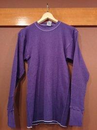 INDERA(インデラ) サーマルロングスリーブTシャツ I839GL