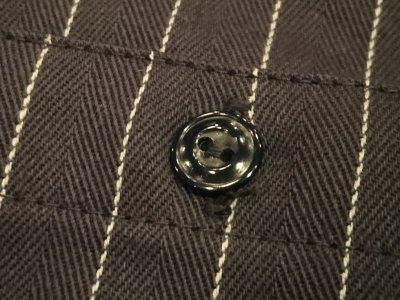 画像4: ミュラーアンドブロス 半袖ワークシャツ MB025
