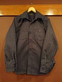 ミュラーアンドブロス ワークシャツ MB023