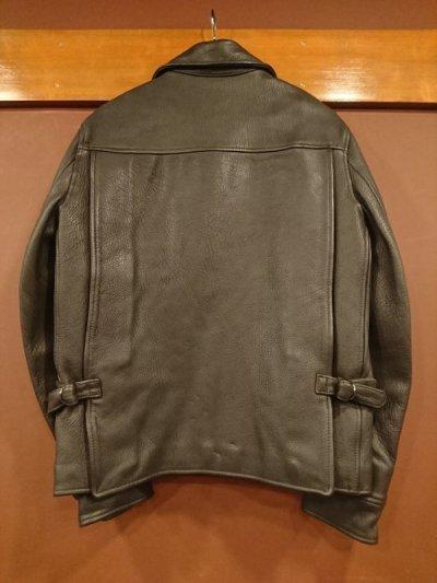 画像2: GLEEM グリーム トレジャーマンレザージャケット 750