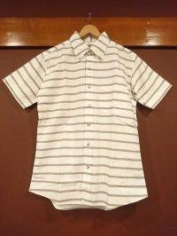 GLEEM グリーム 半袖ボタンダウンシャツ 679-D