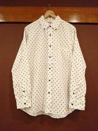 GLEEM グリーム ボタンダウンシャツ 662-C