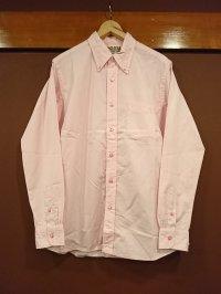GLEEM グリーム ボタンダウンシャツ 662-D