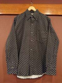 GLEEM グリーム  ボタンダウンシャツ  662-E