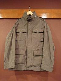 M.I.D.A ミダ M-65フィールドジャケット デニーロ M191200