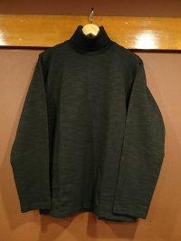 ウエアハウス(ダブルワークス) タートルネックロングスリーブTシャツ 16156002