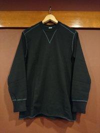 フェローズ V付きロングスリーブTシャツ PCT1