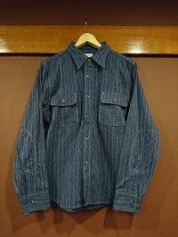 フェローズ ワークシャツ 770WS-ST