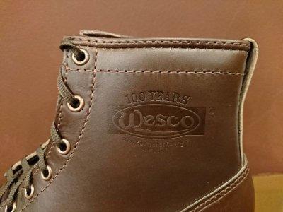 画像2: WESCO ウエスコ ヘンドリック・ドレストゥキャップ シューメイカーファミリーコレクション