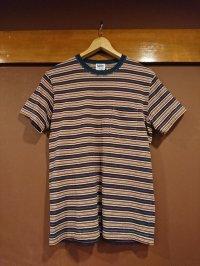 フェローズ ボーダーTシャツ PBPT1
