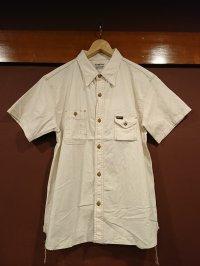 フェローズ 半袖シャンブレーシャツ 750WSS