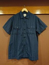 フェローズ オープンカラーシャツ POG-107