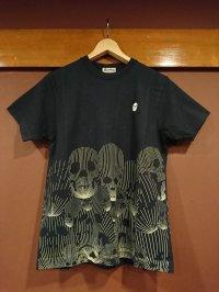 フェローズ  プリントTシャツ MT4