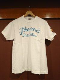 フェローズ  プリントポケットTシャツ PPT1