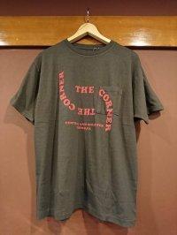 ウエアハウス(ダブルワークス) ポケット付きプリントTシャツ 20234002-02
