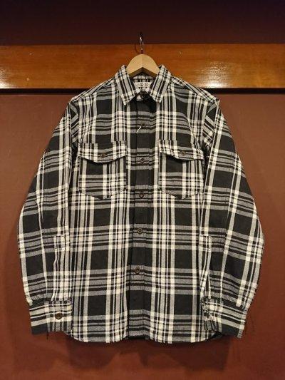 画像1: ジョン・グラッコー ワークシャツ JG53126