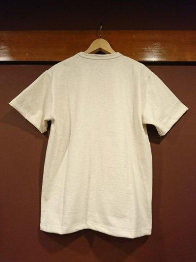 画像2: クッシュマン ポケット付Tシャツ 26635