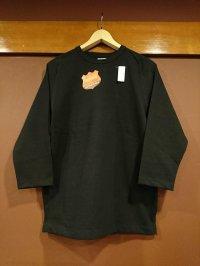 クッシュマン 七分袖Tシャツ 26630