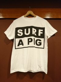 SURF A PIG サーフアピッグ Tシャツ ST-24