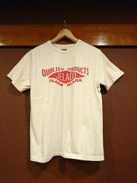 ジェラード プリントTシャツ AB94223