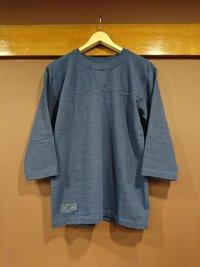 ダッパーズ フットボールTシャツ Lot.1463