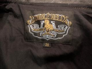 ダブルヘリックスの'30sジャケット