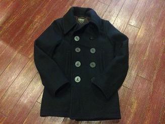 ジーンズに似合う冬のジャケットは・・・
