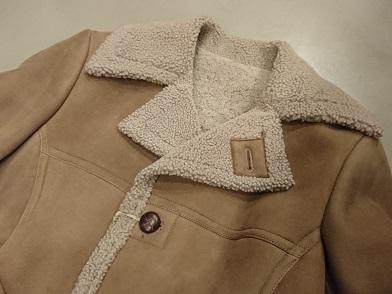 持つ喜びのジャケット!