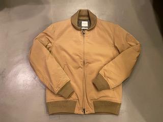 うちの社長のお気に入りのMIDAのジャケット