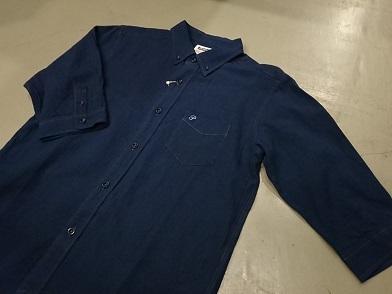 フェローズの七分袖シャツ!