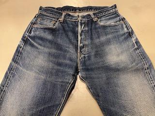 オリジナルジーンズも凄いんです!