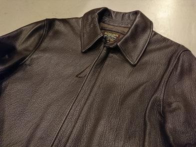 グリームのトレジャーマンジャケット!